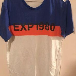 Men's express T-shirt